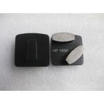 Quick change Grinding Shoe HF 150# 12mm