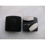 Quick change Grinding Shoe HF 16# 12mm