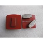 Quick change Grinding Shoe MF 80/100# 12mm