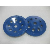 "7"" (175mm) PCD cup wheel"